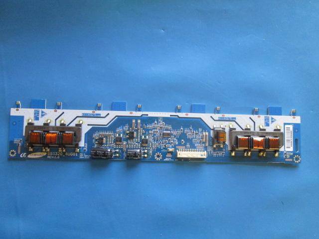 PLACA INVERTER SAMSUNG SONY SSI320_4UG01 MODELO KDL-32BX300 KDL-32EX405