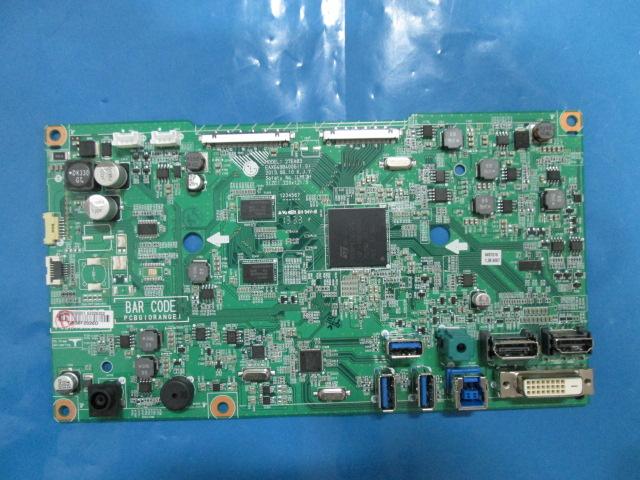 PLACA PRINCIPAL LG 27EA83R EAX64984006(1.0) / EBU62026302
