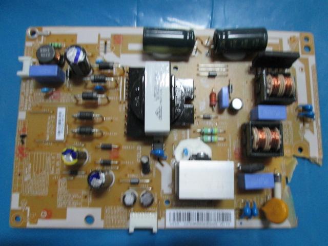 FONTE SAMSUNG BN44-00665A MODELO UN32EH5300FXZA NO ESTADO