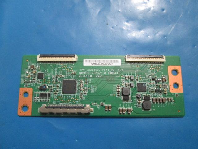 T-CON PHILIPS TPV_LC320EUJ-FFA1_Ver 3.0 MODELO 32PFL3518G/78