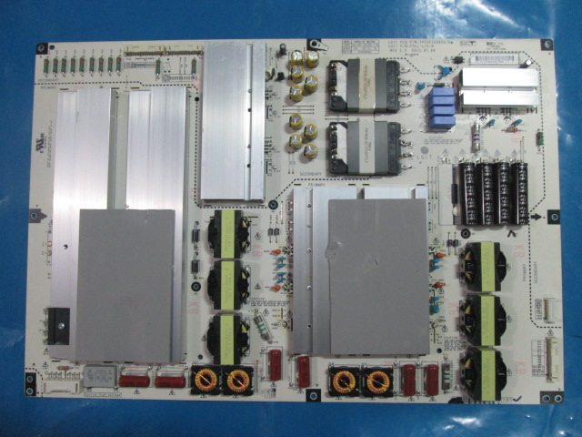 FONTE LG 3PCGC10043A-R / EAY62809902 MODELO 84LM9600-UA