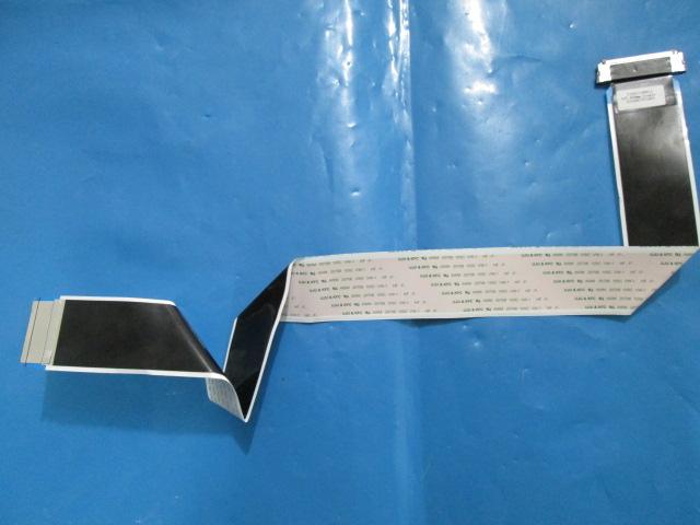 CABO FLAT ORIGINAL PHILIPS 313917106611 Largura 3cm Comprimento 46,5cm MODELO 46PFL7008