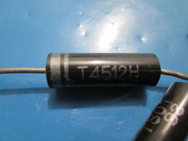 DIODO T4512H 87 / TS01 93