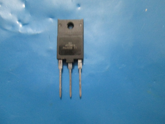 TRANSISTOR  PHILIPS BU4508DX
