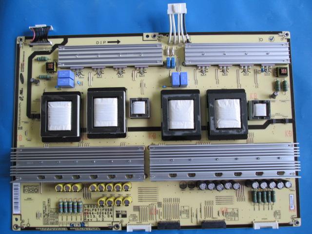 FONTE SAMSUNG BN44-00642A / L85D2LB / PSLF671F05B MODELO UA85S9AMXRD / SAMSUNG UN85S