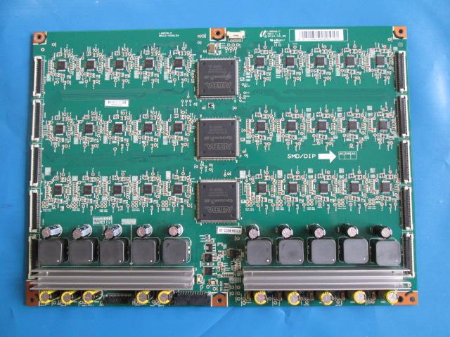 FONTE DE ALIMENTAÇÃO SAMSUNG BN44-00643A / L85D2LC MODELO  UA85S9AMXRD / SAMSUNG LED 3D  UN85S9A 4K ULTRA HD/NET/40C