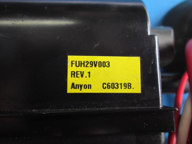 FLYBACK SAMSUNG FUH29V003 REV.1