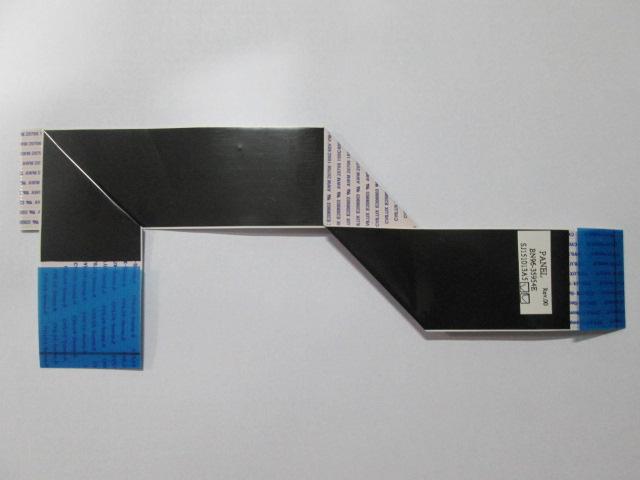 CABO FLAT SAMSUNG MODELO UN32J4000AG / UN32J4300AGXZD CÓDIGO BN96-35954E