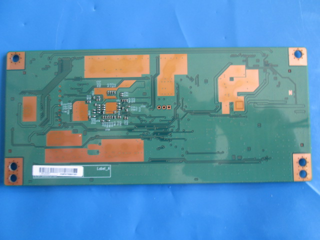 T-CON PANASONIC MV-0S 94V-0 M0DELO TX40CX680B