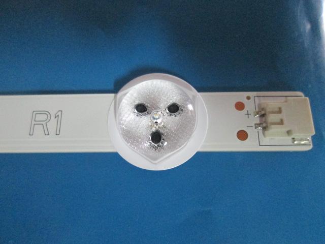 BARRA DE LED LG 6916L-1273A  R1  MODELO 50LN5400 / 50LA6200