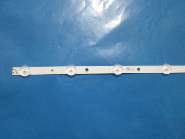 BARRA DE LED SAMSUNG UN40H5103AG COM 12 LEDS CÓDIGO LM41-00090Y