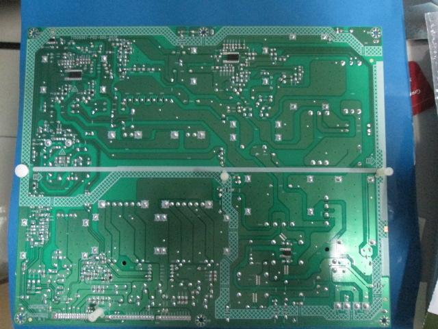 PLACA FONTE AOC 715G6567-P02-000-003E TESTADA TEC