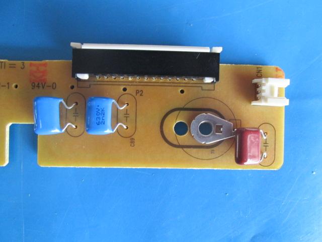 PLACA Y TUNER PHILCO MODELO PH51U20PSGW  JUQ7.820.00086684 V4.0