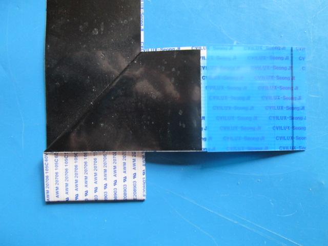 CABO FLAT ORIGINAL SAMSUNG UN40H4200AG CÓDIGO BN96-31086S