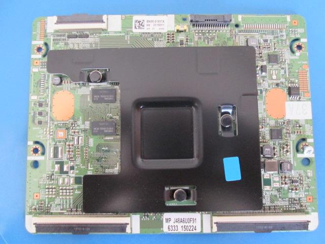 PLACA T-CON SAMSUNG MODELO UN48JU6000G / UN48JU6500G CÓDIGO BN95-01937A