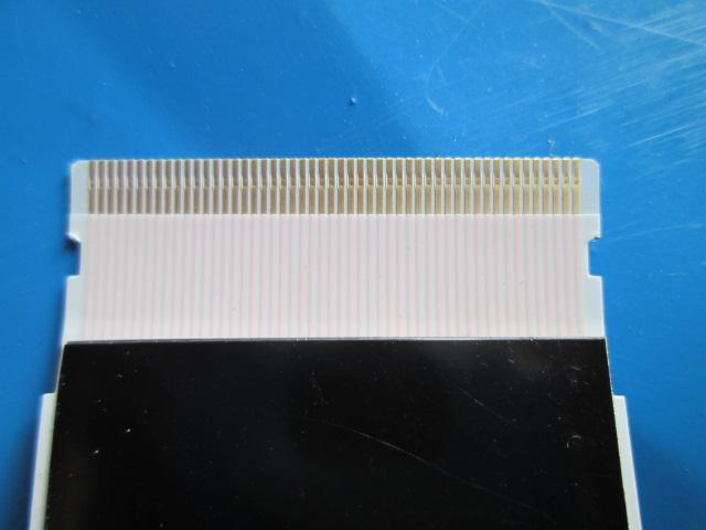 CABO FLAT ORIGINAL SAMSUNG BN96-30262U MODELO UN48H6800AG TESTE TÉCNICO