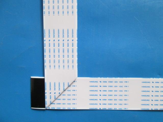 CABO FLAT ORIGINAL SAMSUNG BN96-31530Q MODELO UN55H6300AG / UN55H6400AFXZA