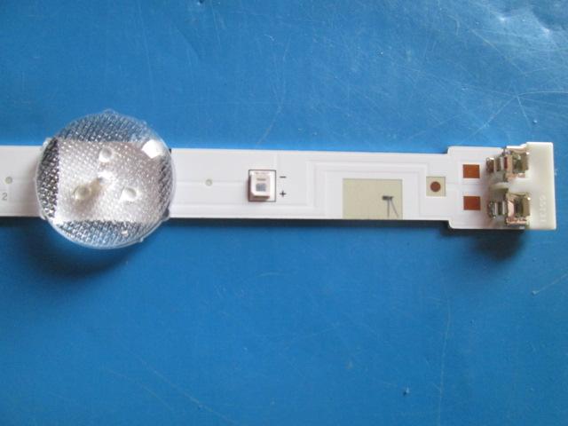 KIT 4 BARRAS DE LED TV SAMSUNG LM41-00120P_LM41-00150A LEFT UN48J5200AG