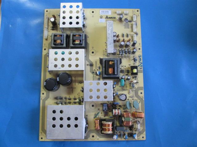 PLACA FONTE PHILIPS MODELO 52PFL7803 CÓDIGO DPS-411AP-1 / 3139 128 79751   - Jordão R.Camacho