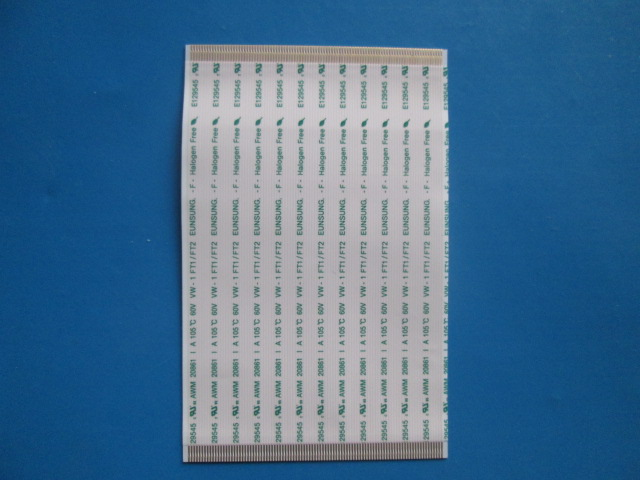 CABO FLAT DA T-CON LG  6870C-0468C H/F
