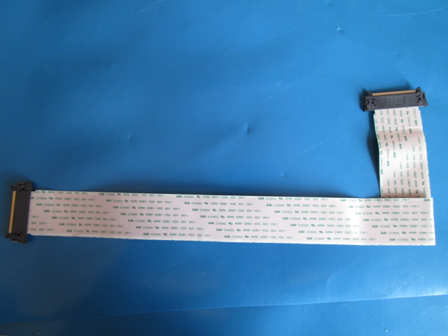CABO FLAT SAMSUNG MOD LN40D550K7 COD BN96-17116C