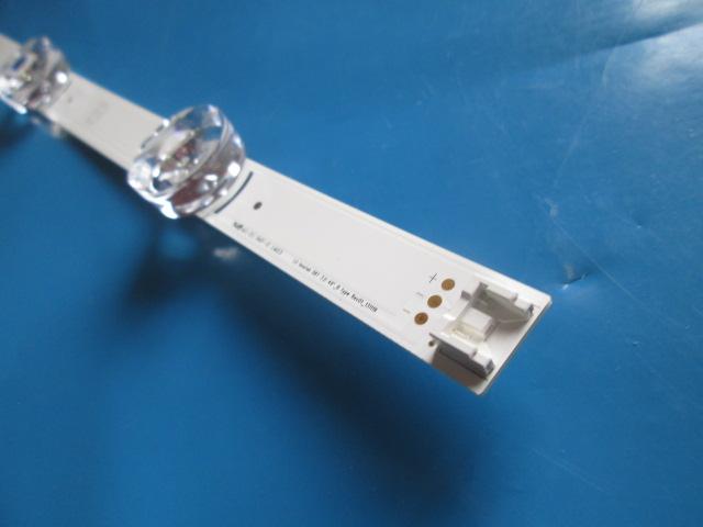 BARRA DE LED TV LG 49LB5500 49LG6200 6916L-1789A DRT 3.0 49 B REV02 COM 5 LEDS