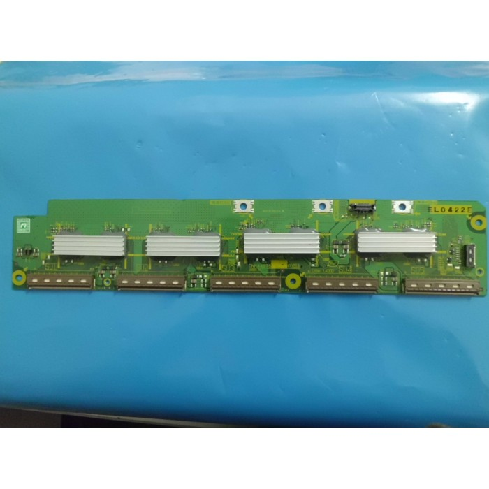 BUFFER PANASONIC TNPA4976 MODELO TH-58PF12UK / TC-58V10 / TC-P58S1 / TC-P58V11B  - Jordão R.Camacho