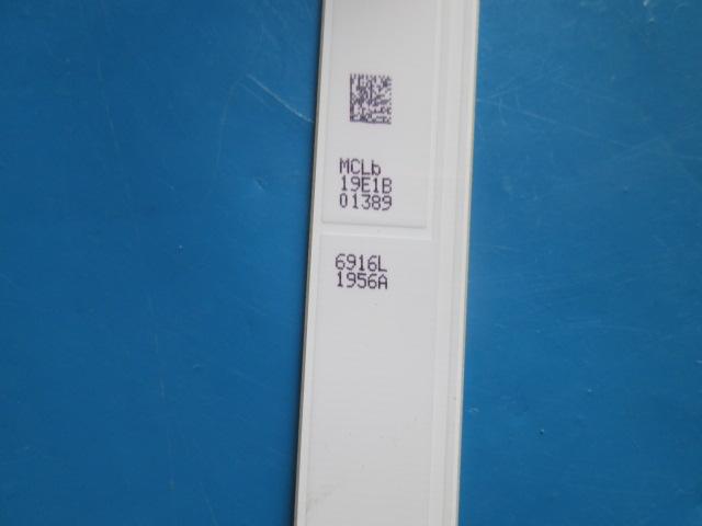 BARRA DE LED TV LG 6916L-1956A DRT 3.0 42 A TYPE REV01