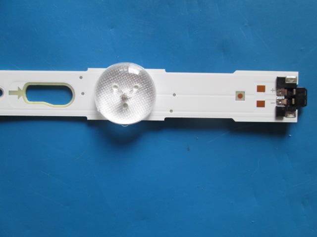 BARRA DE LED TV LG UN55JU6000 LM41-00136A S 5U75 55 FL R6 REV1.4 150224