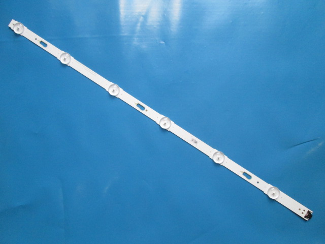 BARRA DE LED TV UN65JU6000G LM41-00121E S 5U75 65 FL R6 REV1.4 150514