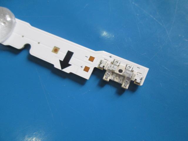 BARRA DE LED SAMSUNG 2014SVS40 3228 R03 REV1.1 131112 LM41-00099H
