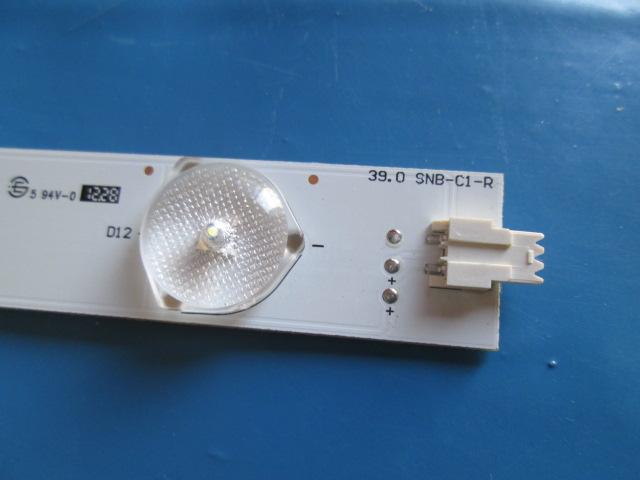 BARRA DE LED AOC LE39D0330 39.0 SNB-C1-R YMGB01F4B727-F46