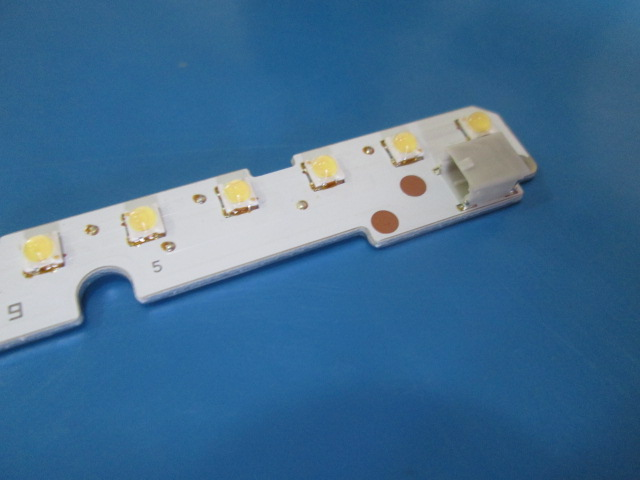 BARRA DE LED TV PHILIPS 40PFL8605D/78 K4476 CS/MP
