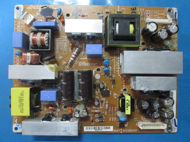 FONTE LG EAX63985402/0 MODELO 32LK450  - Jordão R.Camacho