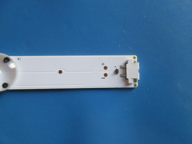 BARRA DE LED TV LG 49LH5700 6916L-2710A V16.5 LEFT 1 (FHD)