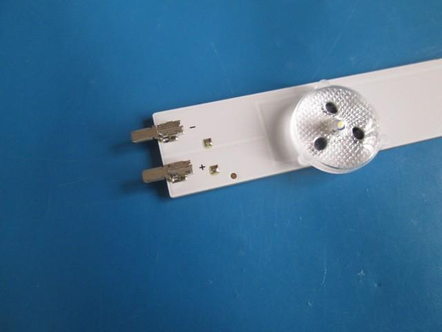 BARRA DE LED TV SAMSUNG UN39EH5003 39-3535LED-60EA-R D1GE-390SCB