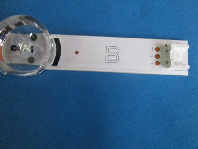 BARRA DE LED TV LG 47LB5600 47LB6500 6916L-1716A 3.0 47 B REV00 130820