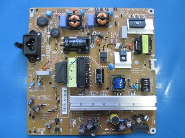 PLACA FONTE LG MODELO 42LB5500 CÓDIGO EAX65423701(2.0)