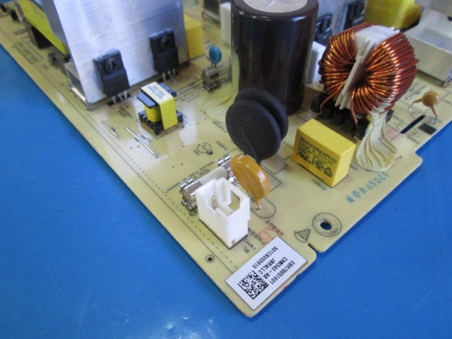 PLACA FONTE SOM LG CM8340 CM8440 CM9540 EAX65367301 (VER 1.5) EBR78851601