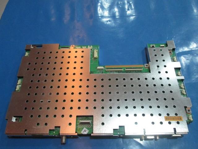 PLACA PRINCIPAL LG MODELO FM92D CÓDIGO EAX65053703(1.0) / EBT62378201