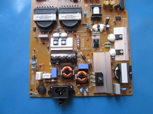 PLACA FONTE LG MODELO 65LB6500 CÓDIGO EAX65550301(1.6) / EAY63189001