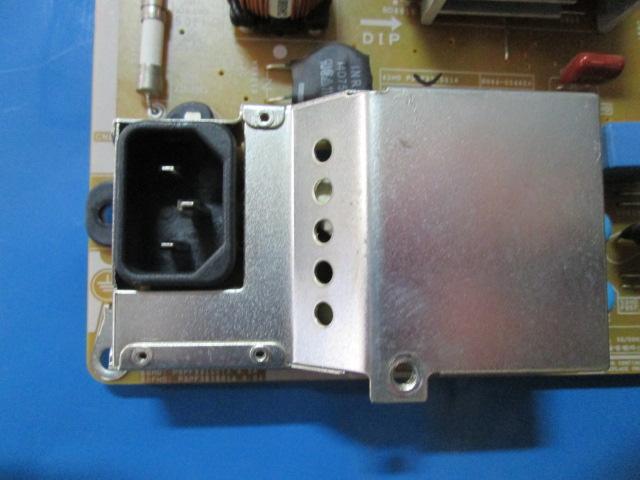 PLACA FONTE SAMSUNG  PL43D450  PL43D491 BN44-00442A   - Jordão R.Camacho