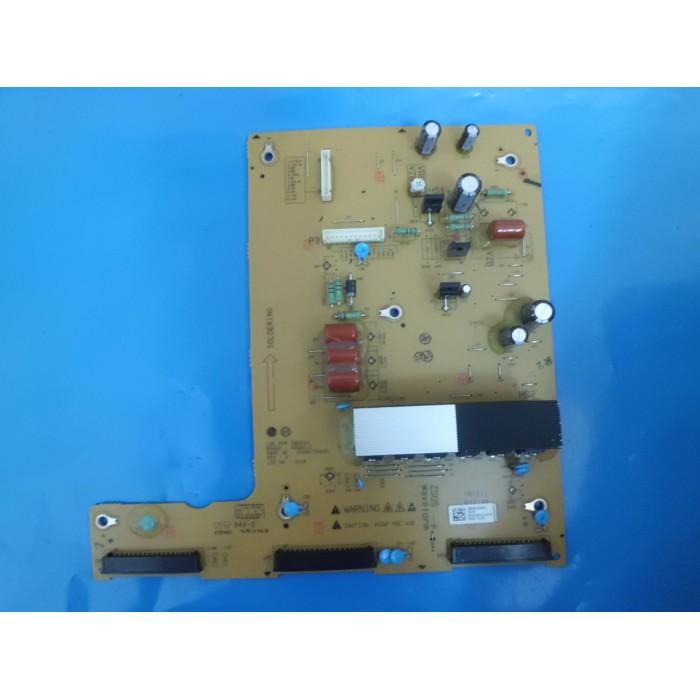 PLACA ZSUS LG 42PQ20R / 30R / 60D EAX60764101 / EBR64439801   - Jordão R.Camacho