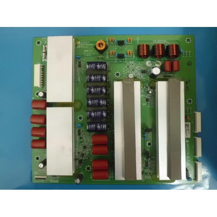 PLACA ZSUS LG MODELO 60PK250 60PK550 60PK750 60PX950 EAX61300602 / EBR63450501  - Jordão R.Camacho
