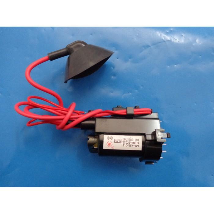 FLY BACK LG BSC25-N0874 / EBJ52821401 MODELO 14FK3RB/RD