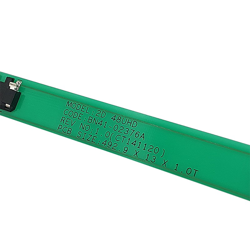 BARRA DE LED INTERFACE SAMSUNG - Modelo UN48JU400AF | Código BN41-02376A