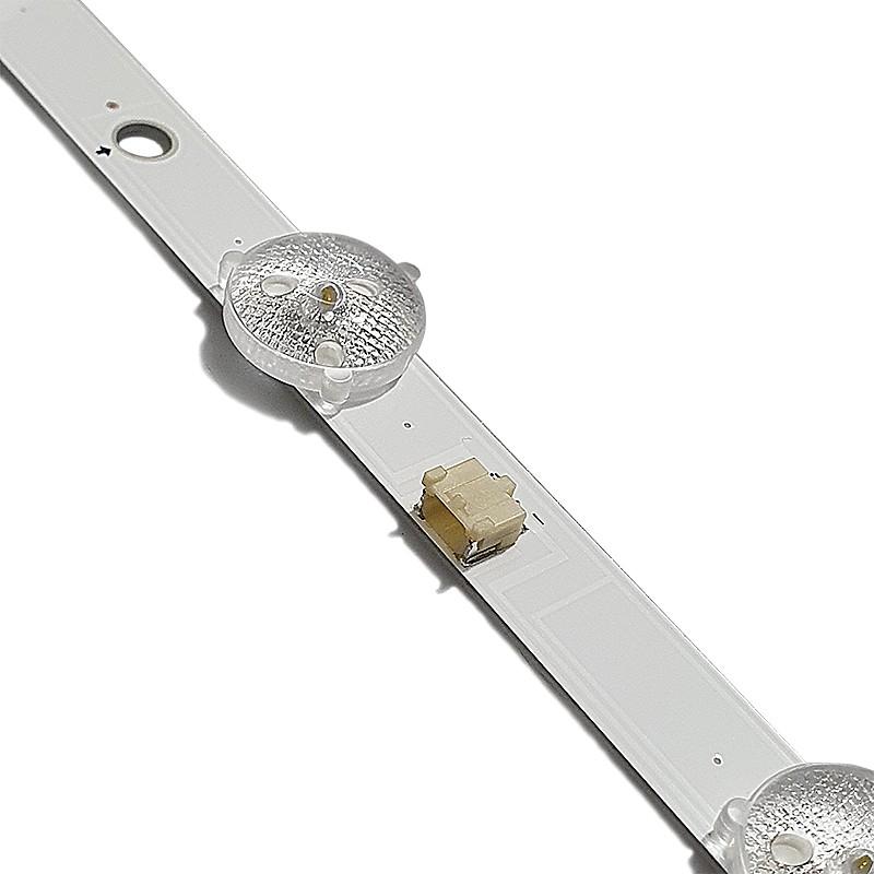 BARRA DE LED SAMSUNG (13 Leds) - Modelo UN40H5100AG   Código DMGE-400SMA-R2