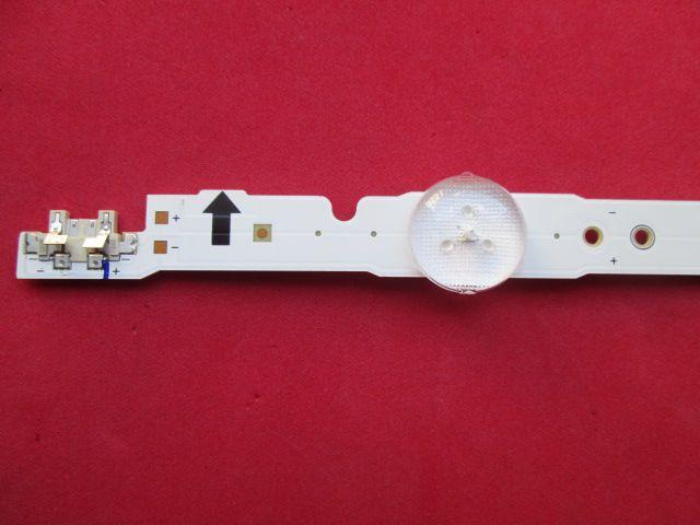 BARRA DE LED SAMSUNG UN40J5300 LM41-00099H 2014SVS40 3228 R03 REV1.6