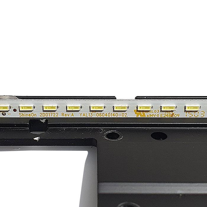 BARRA DE LED SEMP TOSHIBA - Código YAL13-06040140-02
