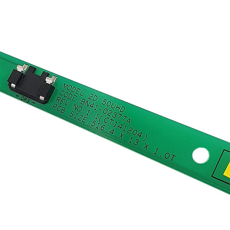 BARRA INTERFACE SAMSUNG - Modelo UN50MU6100 / UN50MU6100G | Código BN41-02377A
